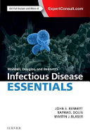 Mandell  Douglas and Bennett s Infectious Diseases Essentials PDF
