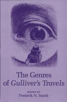 The Genres of Gulliver s Travels PDF