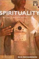 Spirituality PDF