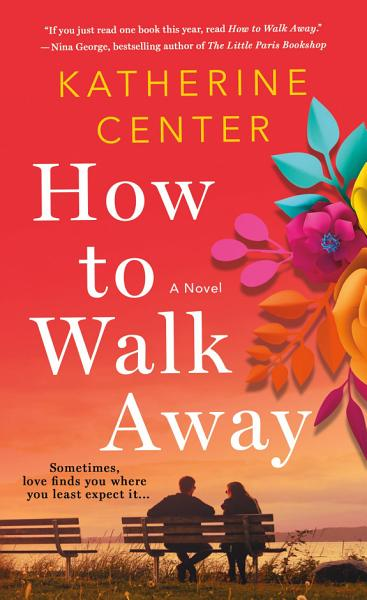 Download How to Walk Away Book