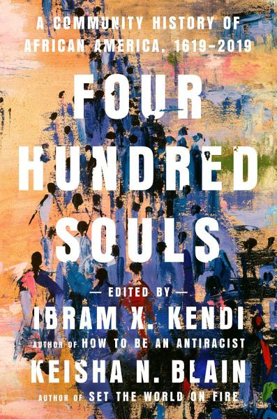 Download Four Hundred Souls Book