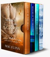 Maiden to the Dragon Series Box Set: Books 1-4