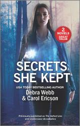 Secrets She Kept Book PDF
