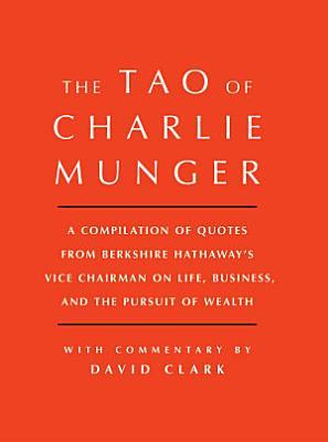 Tao of Charlie Munger PDF