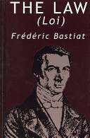 Download The Law by Frederic Bastiat Book