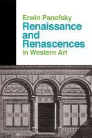 Renaissance And Renascences In Western Art PDF