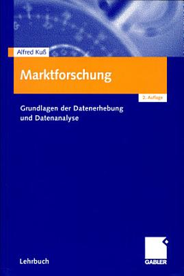 Marktforschung PDF
