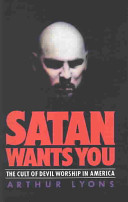 Satan Wants You