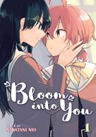 Bloom Into You Vol  1 PDF