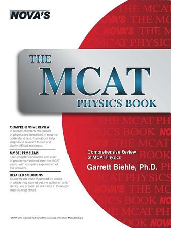 The MCAT Physics Book PDF