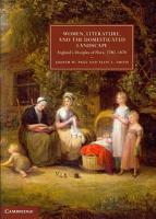Women  Literature  and the Domesticated Landscape PDF