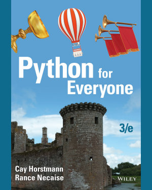 Python For Everyone