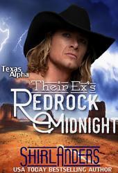 Their Ex's Redrock Midnight (Texas Alpha)