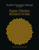 Student Solutions Manual for Organic Chemistry Book