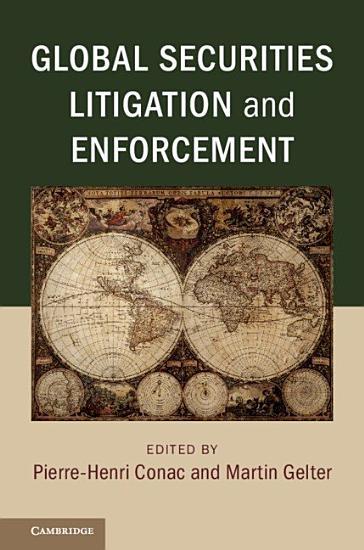 Global Securities Litigation and Enforcement PDF