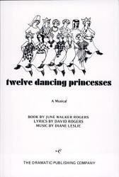 Twelve Dancing Princesses Book PDF