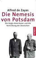 Die Nemesis von Potsdam PDF