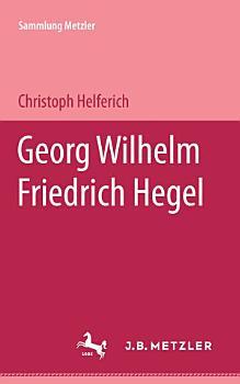 Georg Wilhelm Friedrich Hegel PDF