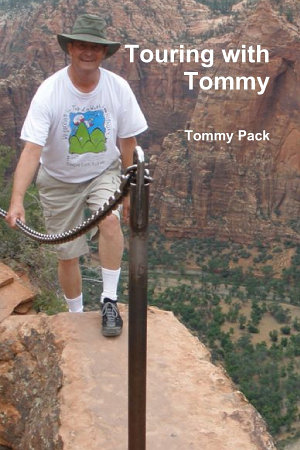 Touring with Tommy PDF