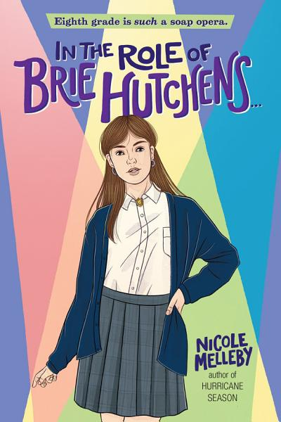 Download In the Role of Brie Hutchens    Book