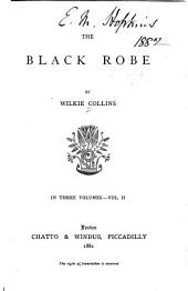 The Black Robe: Volume 2