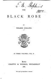 The Black Robe: Volume 2