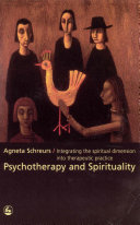 Psychotherapy and Spirituality