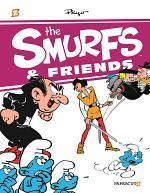 The Smurfs & Friends #2