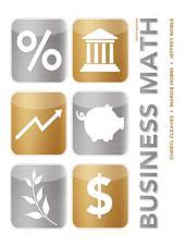 Business Math: Edition 10