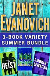 Janet Evanovich 3 Book Variety Summer Bundle Book PDF