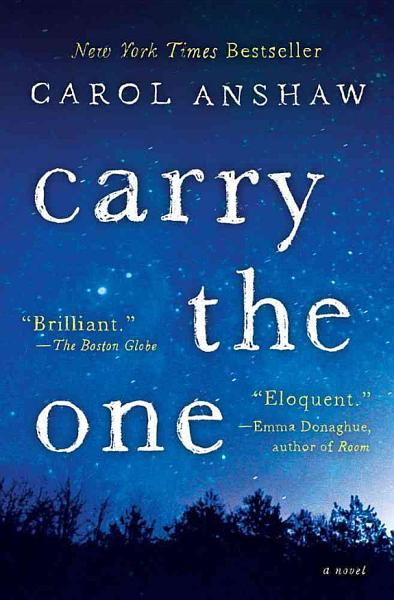 Download Carry the One Book