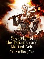 Sovereign of the Talisman and Martial Arts PDF