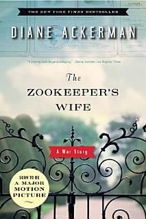 The Zookeeper s Wife  A War Story Book