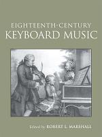 Eighteenth Century Keyboard Music PDF
