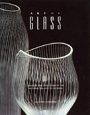 Art of Glass PDF