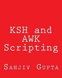 Ksh and Awk Scripting