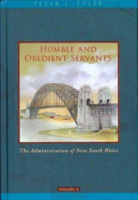Humble and Obedient Servants