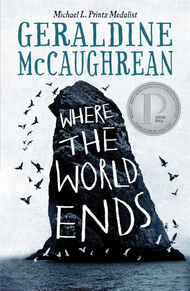 Download Where the World Ends Book