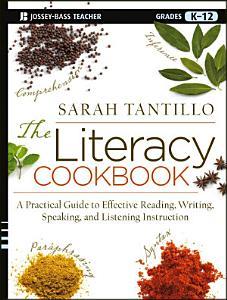 The Literacy Cookbook