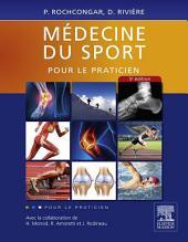 Médecine du sport pour le praticien: Édition 5