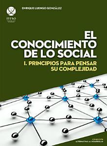 El conocimiento de lo social PDF