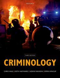 Criminology Book PDF