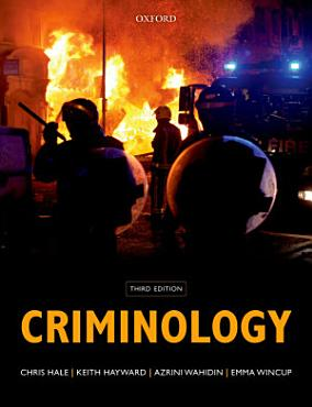 Criminology PDF