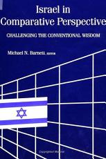 Israel in Comparative Perspective PDF