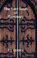 The Text Book of Astrology