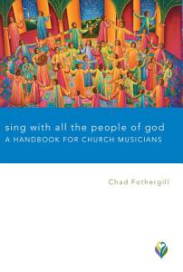 Sing with All the People of God Book