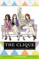 The Clique  The Manga PDF