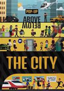 The City. Above and Below Pop-up