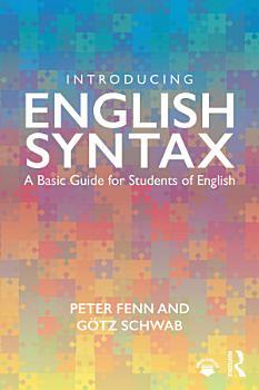 Introducing English Syntax PDF