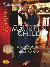 High-Society Secret Pregnancy